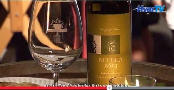 Hvar's Best Value Wine List?